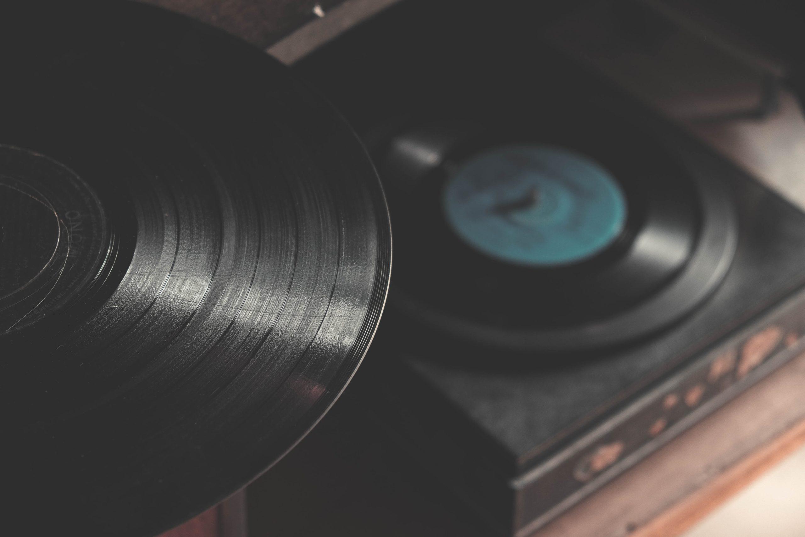 старая музыка