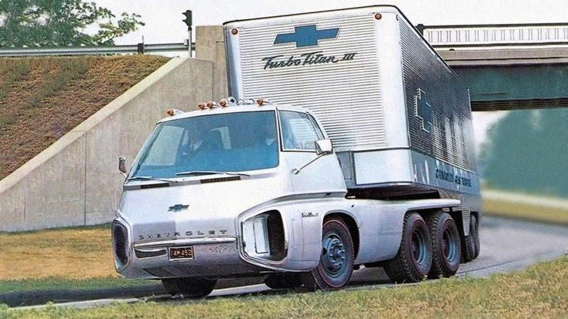 Chevrolet Turbo Titan 3