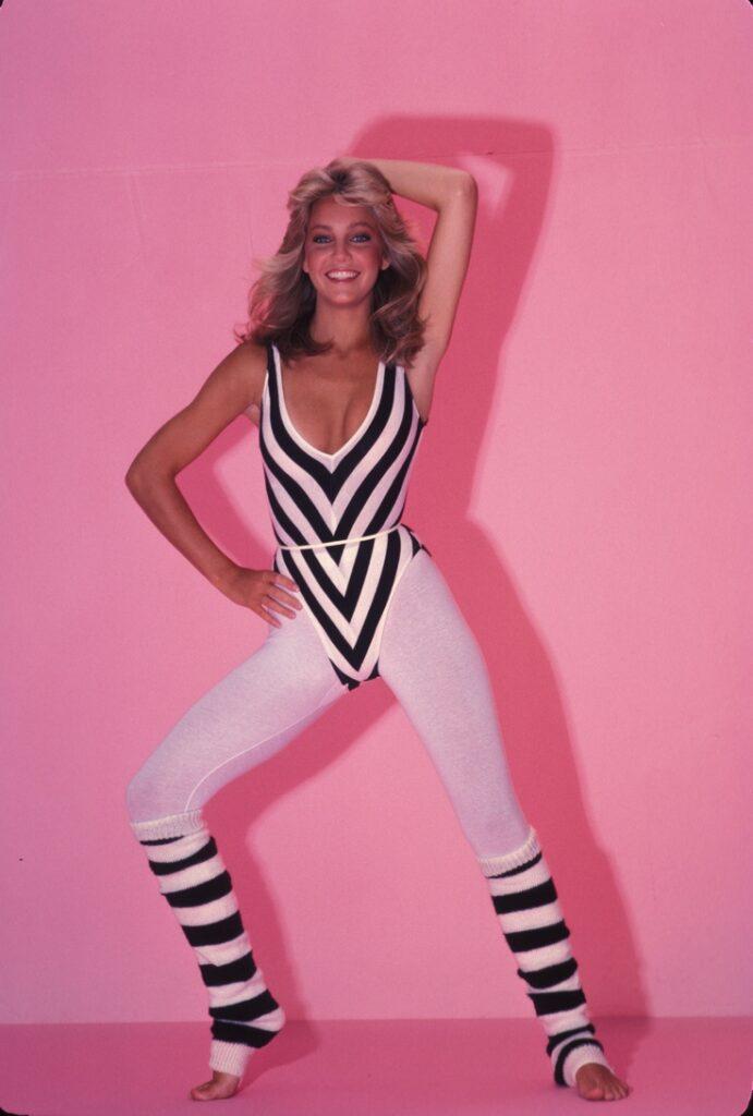 спортивные гетры 80-х